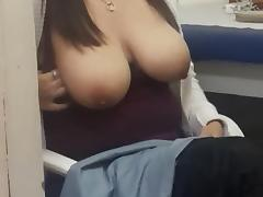 Exhibitionists, Amateur, Big Tits, Boobs, Exhibitionists, Flashing
