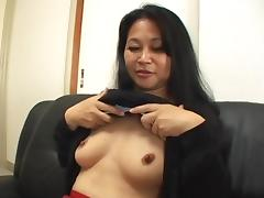 Japanese Granny, Asian, Japanese, Mature, Old, POV