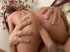 Amazing pornstar McKenzie Lee in horny cumshots, big butt porn video