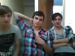 Fantastik trio