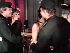Sanitatsgefreiter neumann Patricia Rhomberg 1975 (Clip)