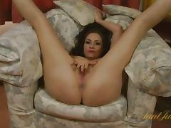 Sophia Delane in Amateur Movie - AuntJudys