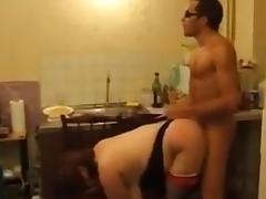 Hausfrauen casting