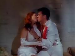 Amazing pornstar Melissa Hill in incredible vintage, cunnilingus porn movie