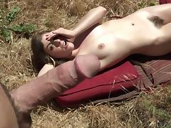 All, Babe, Hairy, Nude, Outdoor, Bush
