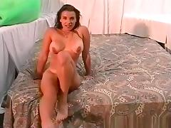 Incredible pornstar in amazing blowjob, pov adult movie