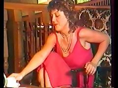 Classic French : Je veux le cul et la chatte