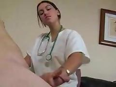 CFNM, CFNM, Doctor