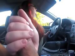 Joy - Vacation Part One: Tease and Denial While Driving