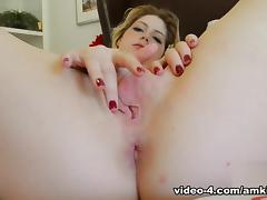 Madison Sage in Masturbation Movie - AmKingdom