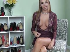 Amazing sex clip