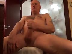 Mix ulf larsen orgasm and ejaculate
