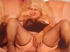 BBW, BBW, Big Tits, Blonde, Granny, Masturbation