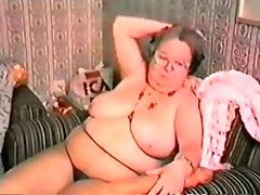 Crazy Homemade movie with Grannies, Solo scenes