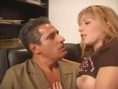 Dick craving blondes with nice tits wants to be fucked well