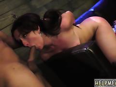 Blowjob, BDSM, Blowjob, Brunette, Fetish, HD