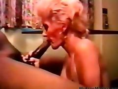 Wife Rose Still Got It With Bbc mature mature porn granny old cumshots cumshot