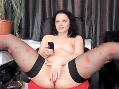 Mom, Blowjob, Masturbation, Mature, Mom, Mother