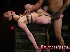 Extreme double fisting xxx Sexy youthful girls, Alexa Nova a