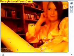Fabulous homemade Webcam, Toys porn movie