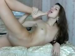 All, Amateur, Brunette, College, Horny, Naughty