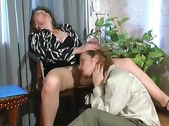 Old and Young, 18 19 Teens, Amateur, Cumshot, Mature, Old