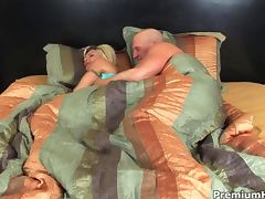 Heidi Brooks loves jizz porn video