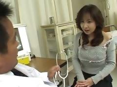 Tokyo, Ass, Asshole, Costume, Doctor, Hospital