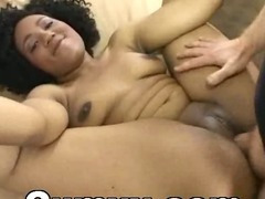 Freaky Ebony Pounded Hot