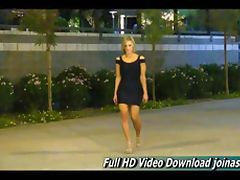 Anne returns this time in an all out super extreme girl girl with another FTV favorite Danielle