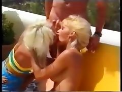 All, Blonde, Fingering, Sex, Sperm, Jizz