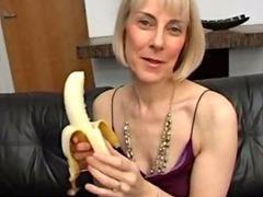 Aged, Aged, Banana, Cougar, Desk, Food