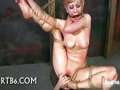 Bondage, Bondage, Bound, Couple, Fetish, Sex