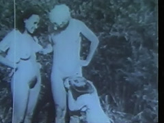 Country Chicks Penetrated During Breakfast 1940 porn video