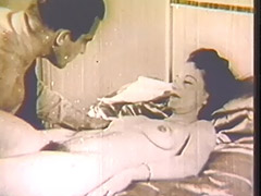 Doctor Heals Hot Girl with Help of Fucking 1940 porn video