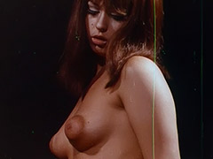 Spectacular Babes Posing Fully Naked 1960 porn video