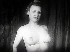1940, Amateur, Babe, BBW, Classic, Fetish
