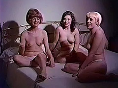 Watching Nude Girls Through the Window 1960 porn video