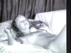 Juicy Blowjob and Wet Pussy Licking 1960 porn video