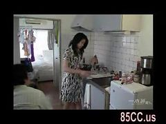 Mom, Asian, Cougar, Mom, Sex, Mother