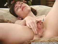 Bus, Bus, Cougar, Hairy, Mature, Mom