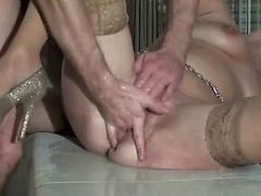 Fist and Squirt