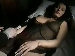 Sleeping, Anal, Ass, Assfucking, Cougar, Creampie
