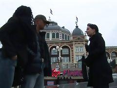 Dutch porn in Scheveningen