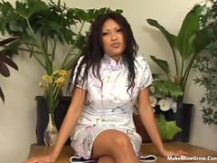 Horny, Asian, Cum, Horny, Sex
