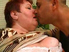 another bbw mature has sweaty hardcore sex