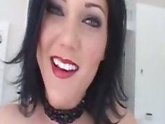 Vagina, Big Tits, Blowjob, Boobs, Boots, Brunette