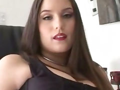 Shave, Blowjob, Boobs, Brunette, Cum, Cumshot
