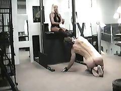 Bondage, BDSM, Bondage, Femdom, Slave