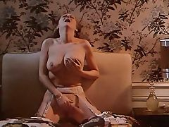 Lesbian Sex and Masturbation From A Horny Housewife